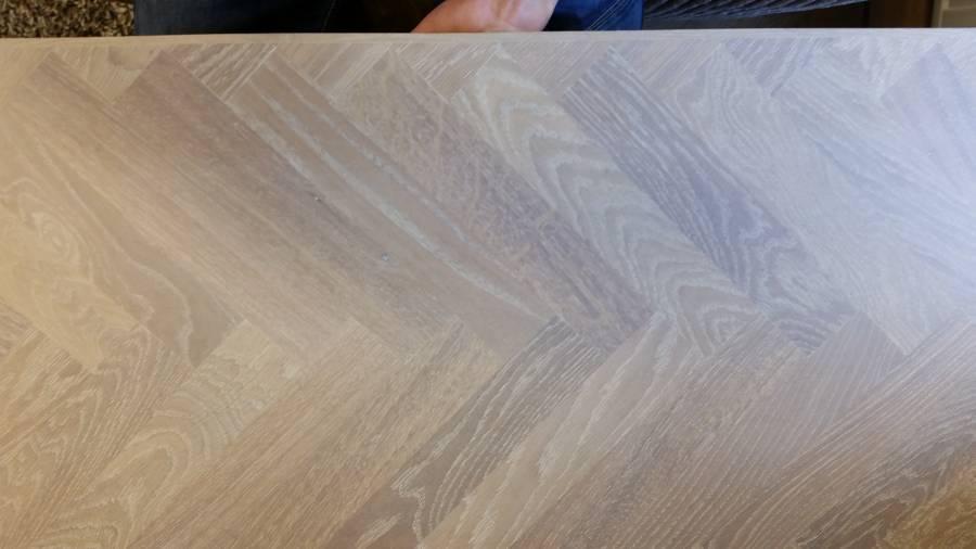 klassieke hongaarse punt tapis vloer
