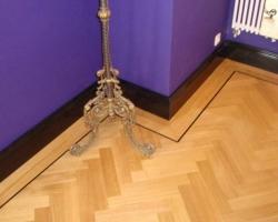 visgraat parket vloeren zutphen