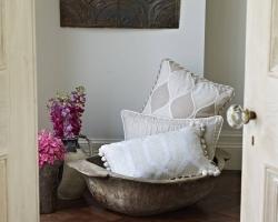 stijlvolle visgraat vloeren