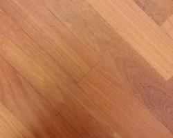 jatoba houten visgraat tapis