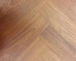 sfeervolle warme tapis vloer
