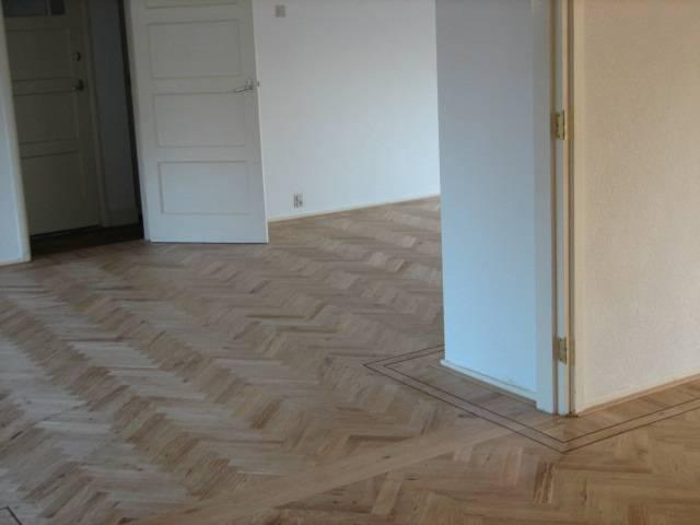 visgraat parket pvc vloeren enschede