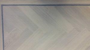 visgraat tapis vloeren