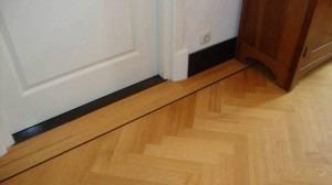 Visgraat Parket Leggen : Hoe leg je een visgraat vloer visgraatvloer