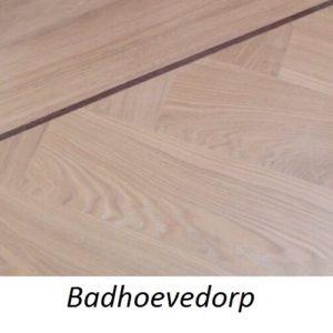 visgraatvloer Badhoevedorp
