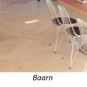 visgraatvloer baarn