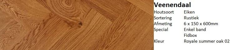 visgraat vloer veenendaal