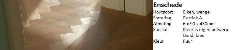 visgraatvloer enschede