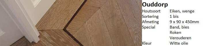 visgraatvloer ouddorp