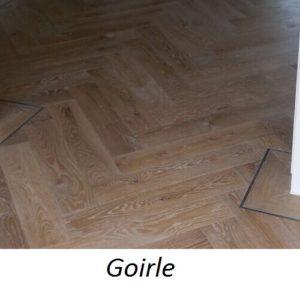 visgraat vloer Goirle