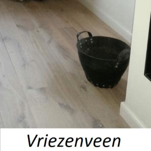 visgraatvloer vriezenveen