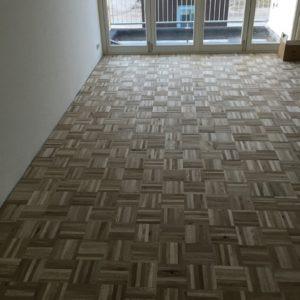 ondervloer mozaik
