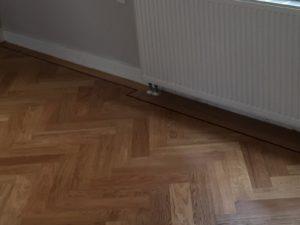 visgraat vloer arnhem