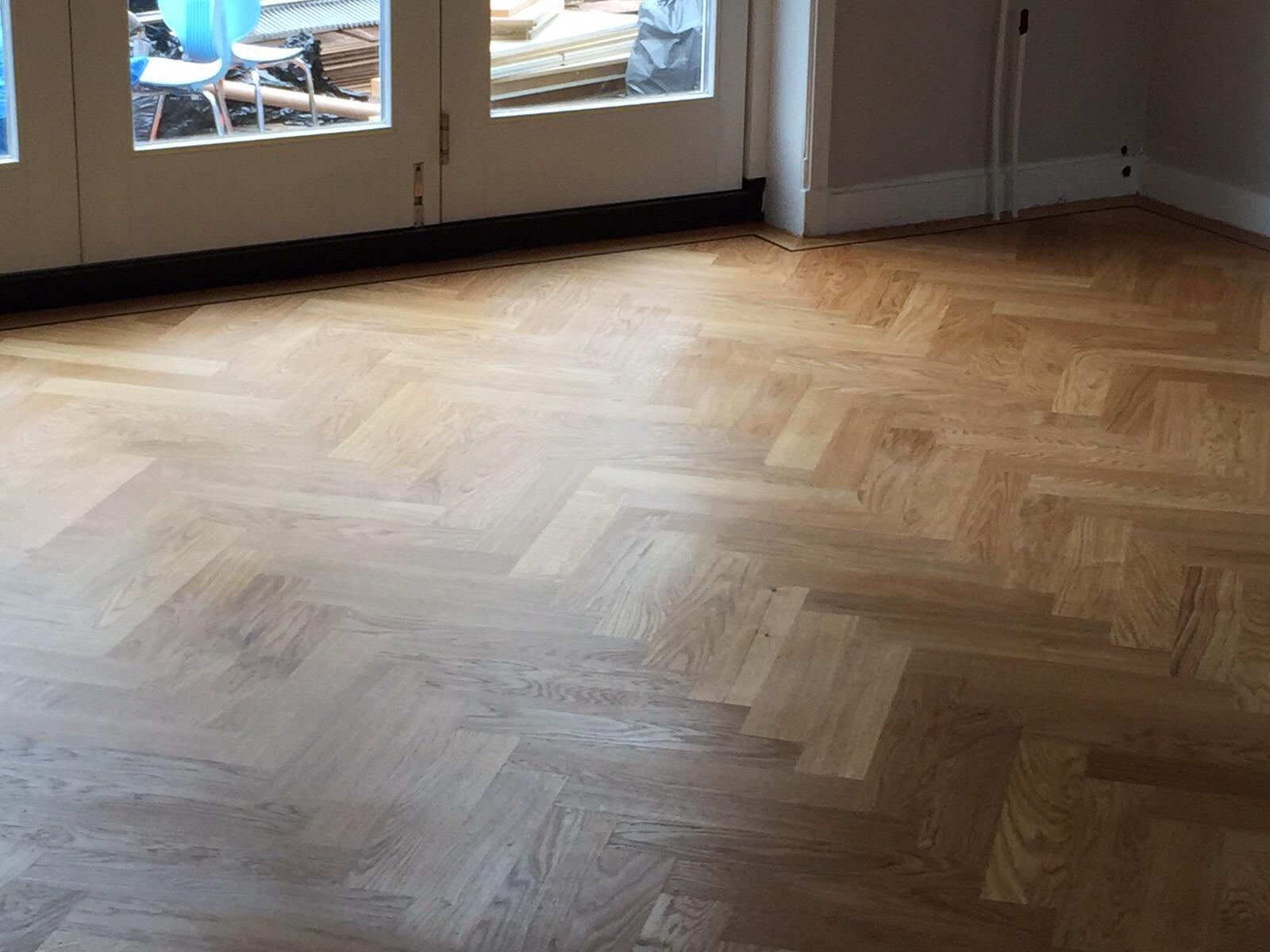 Houten Vloeren Arnhem : Visgraat vloer arnhem visgraatvloer