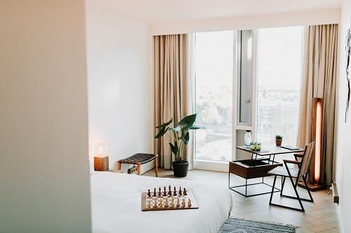 Visgraatvloer hilton hotel Bebovloeren lamelparket (25)