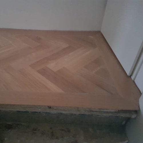 Goedkope visgraat vloeren